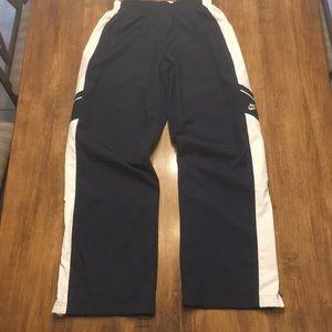 Nike Lined Wind Pants